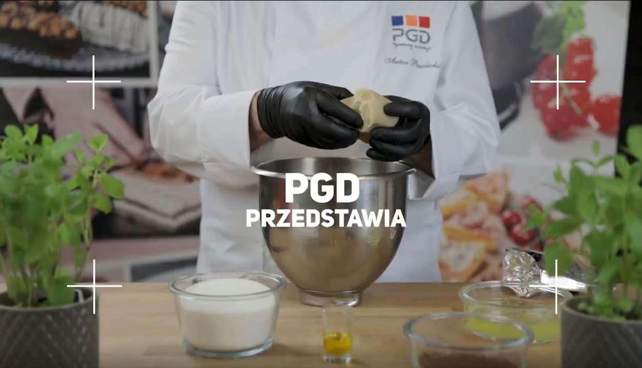 PGD Hurtownia cukiernicza i piekarnicza, PGD Hurtownia cukiernicza i piekarnicza
